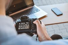 photography tips for elearning