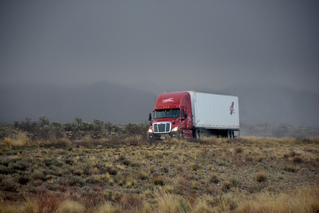 Online training helps trucking companies to meet regulations to stay in business.