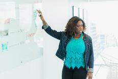 Accidental trainers must understand employees' learning styles.